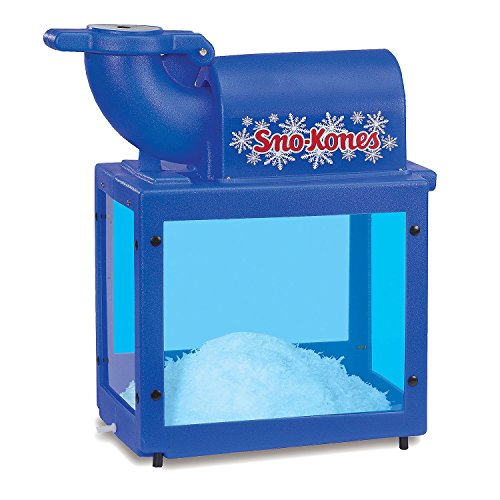 Gold Medal Sno-King Sno-Kone 1888 Ice Shaver, 500 lbs./hr. ()