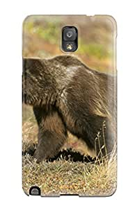 Belinda Lawson's Shop New Grizzly Bears Tpu Case Cover, Anti-scratch Phone Case For Galaxy Note 3 1166810K91256162