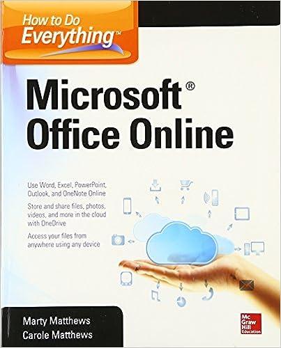 microsoft office onlien