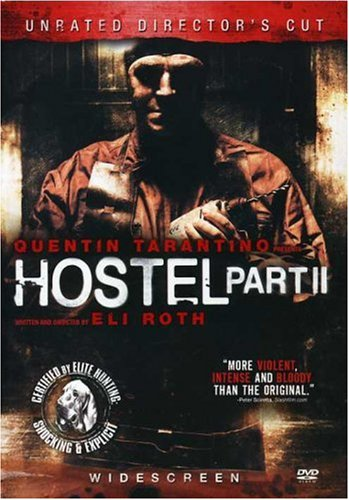Hostel: Part 2 [Latino]