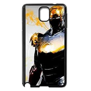 DIY Stylish Printing Iron Man Cover Custom Case For iPhone 5, 5S V6Q473114