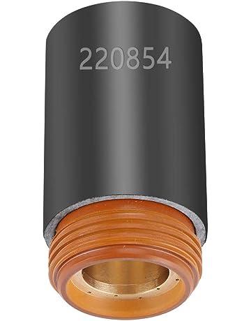 220854 Plasma Cortador Corte Antorcha Consumibles Tapa de Retención para MAX105