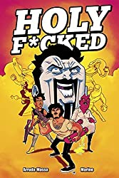 Holy F*cked Volume 1 by Nick Marino (2016-01-26)