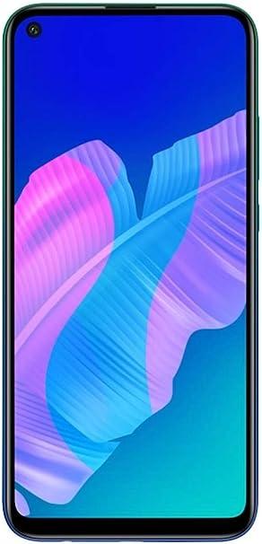 Huawei P40 Lite E - Smartphone 64GB, 4GB RAM, Dual Sim, Aurora Blue: Amazon.es: Electrónica
