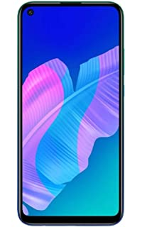 Huawei P40 Lite E 64GB Smartphone Midnight Black Dual SIM: Amazon ...