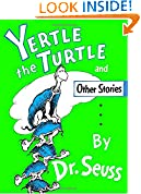 #10: Yertle the Turtle and Other Stories