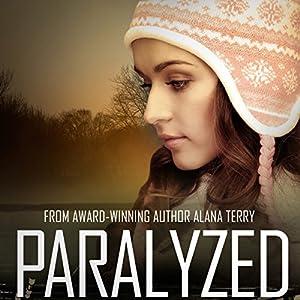 Paralyzed Audiobook