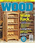 WOOD, DECEMBER,2012 / JANUARY, 2013 (THE WORLD'S LEADING WOODWORKING RESOURCE,