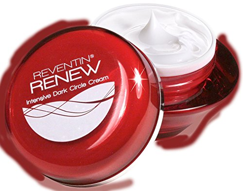 Circle Reducer - Reventin® Renew's Intensive Dark Circle Reducer Under Eye Cream