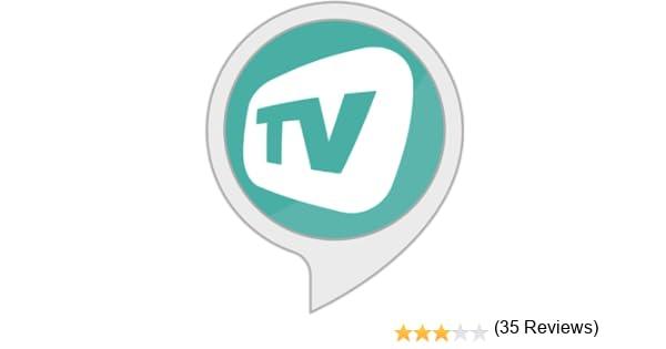 Sincroguía TV. La Guía de Programación TV: Amazon.es: Alexa ...