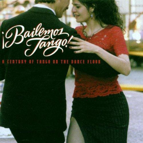 Bailemos Tango by Rhino