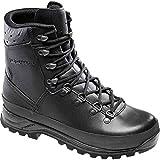 Lowa Patrol Military Boots Black