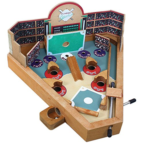 STYLE ASIA GM7456 Classic Baseball Game electronic consumer by Style Asia