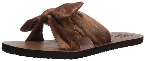 ad00b4397 Billabong Women s Tied up Flat Sandal  Amazon.co.uk  Shoes   Bags