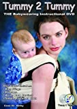 Tummy 2 Tummy is the first non-product specific, instructional babywearing DVD available. It covers the four different types of baby carriers; Ring Slings, Pouches, Asian Back Carriers and Simple Pieces of Cloth, all in one interactive DVD. E...
