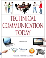 Technical Communication Today, 5th Edition