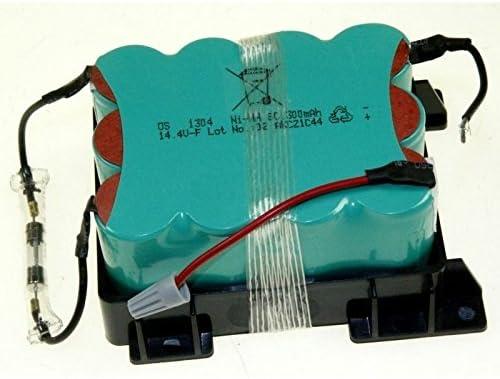 Batterie pour aspirateur Bosch 00751992: Amazon.es: Electrónica
