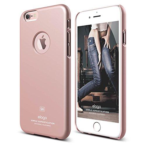 iPhone Case elago Slim Rose