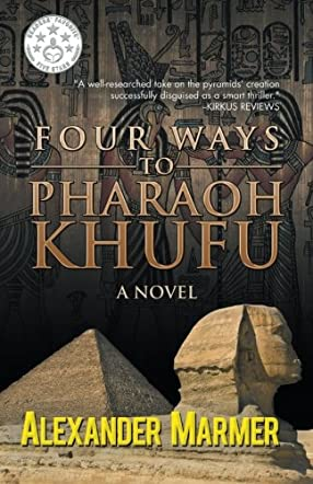 Four Ways to Pharaoh Khufu