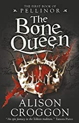 The Bone Queen (The Five Books of Pellinor)