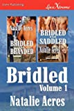 Bridled, Natalie Acres, 1610347900