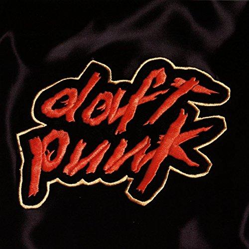 Daft Punk - 8A:>B5:0 90-E Dance Club - Zortam Music
