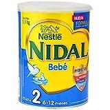 Nestle Nidal 2 1.1kg, Pack of 1