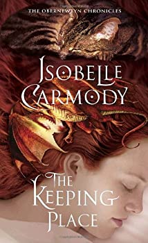 The Keeping Place by Isobelle Carmody fantasy book reviews