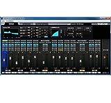 TASCAM USB Audio MIDI Recording PC Interface/Mic