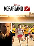 McFarland, USA (Plus Bonus Features)