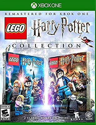 LEGO Harry Potter Collection for Xbox One [USA]: Amazon.es: Whv ...