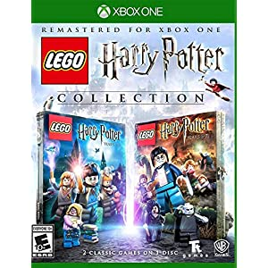 LEGO Harry Potter: Collection – Xbox One