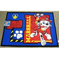 Paw Patrol Area Rug - Marshall the Dalmatian - 31 X 44