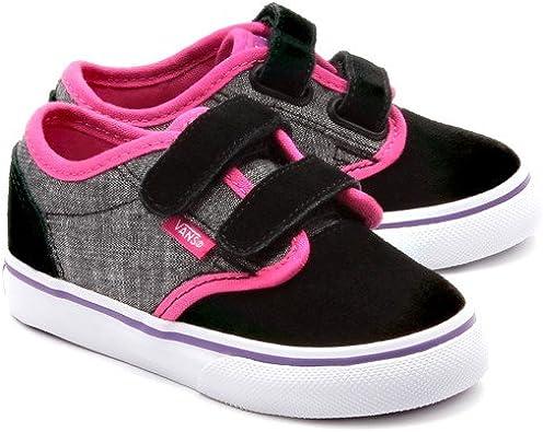 Vans Atwood Infant Girls Velcro