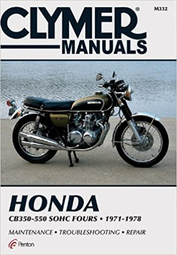 honda cb400 super four service manual downlaod