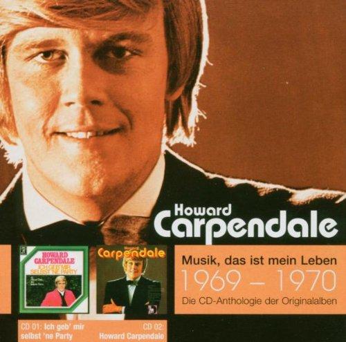Ich Geb Mir Selbst Ne Party/Howard Carpendale