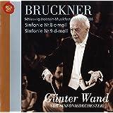 Bruckner: Symphonies No. 8 & No. 9
