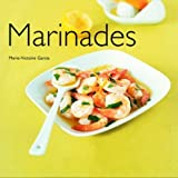 img - for Marinades (With Friends) by Garcia, Marie-Victoire (2006) Hardcover book / textbook / text book