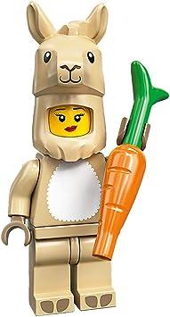 LEGO FIGURES 71027 SERIES 20 PEAPOD COSTUME GIRL # 3