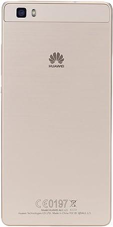 Huawei P8 Lite - Smartphone Libre Android (Pantalla 5