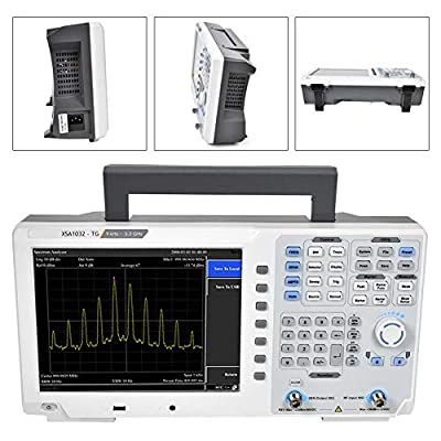 Spectrum Analyzer, Digital Spectrum Analyzer 9kHz -3.2GHz Tracking Generator XSA1032-TG 3.2G(US)