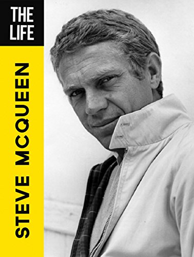 The Life Steve McQueen - Persol Price