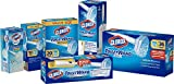 Clorox ToiletWand Disinfecting Refills, Disposable