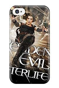 FklWqOR2776BVHiv ZippyDoritEduard Resident Evil Feeling Iphone 4/4s On Your Style Birthday Gift Cover Case