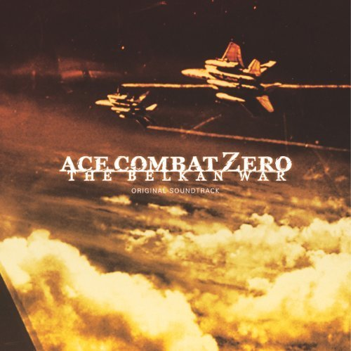 Ace Combat Zero: The Belkan War (2006-05-31)