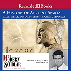 A History of Ancient Sparta