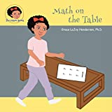 img - for Math on the Table (The Gracie Series) book / textbook / text book