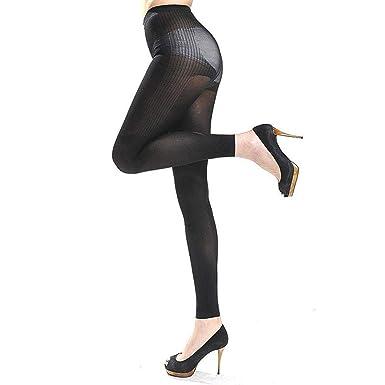 23a65eab7b Amazon.com  Sculpting Sleep Leg Shaper Pants