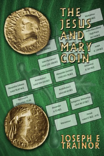The Jesus and Mary Coin