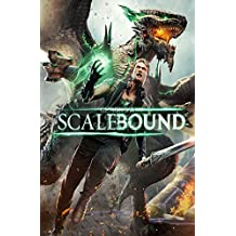 "CGC Huge Poster - Scalebound XBOX ONE - EXT459 (36"" x 54"" (91.5cm x 137 cm))"